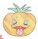 番茄简笔画图片教程
