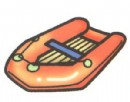 救生艇简笔画图片大全(3个教程)