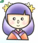 日本女孩简笔画如何画图解