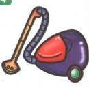 吸尘器简笔画大全(3个教程)