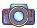 照相机简笔画图片大全(5个教程)
