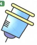 注射器简笔画怎么画图解
