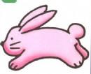 兔子卡通简笔画怎么画图解