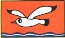 海鸥与浪花简笔画怎么画图解